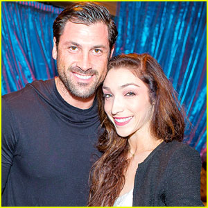 Maksim Chmerkovskiy Opens Up About Meryl Davis Friendship & 'Sway'