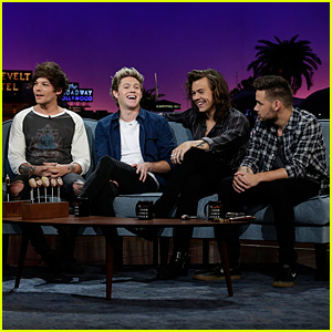 One Direction Talks Zayn Malik's Exit in First Interview as a Foursome (Video)