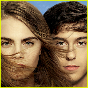 Nat Wolff & Other 'Paper Towns' Stars Will Join John Green at BookCon 2015!