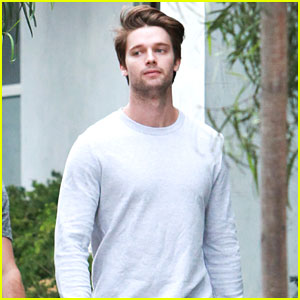 Patrick Schwarzenegger Says Being Underestimated is the Most Wonderful Thing