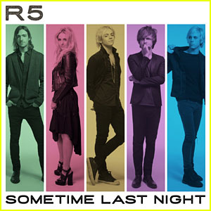 R5 Release Three Track Names For 'Sometime Last N
