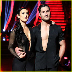 Rumer Willis & Val Chmerkovskiy Perform Fusion Dance on 'DWTS' Finale (Video)