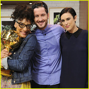 Rumer Willis Will Perform In 'Sway: The Show' With Val Chmerkovskiy