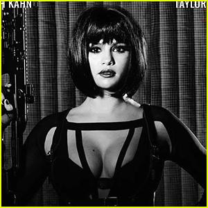 Selena Gomez Is Arsyn in Taylor Swift's 'Bad Blood' Music Video