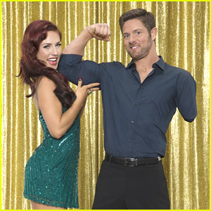 Noah Galloway & Sharna Burgess Argentine Tango on 'DWTS' Finals - Watch Now!