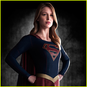 Melissa Benoist's 'Supergirl' Releases First Official Trailer - Watch Now!