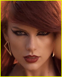 Five Things You Didn't Know About Taylor Swift's 'Bad Blood' Music Video