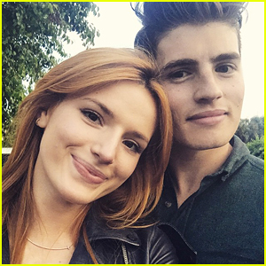 Bella Thorne & Gregg Sulkin's Adorable Instagrams Make Us Really Wish They Were Dating