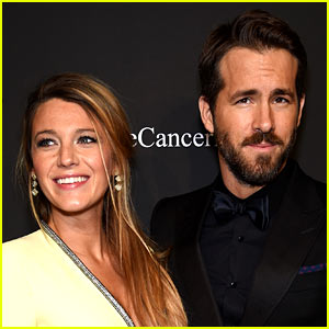 Blake Lively Shares Photo of Baby James with Daddy Ryan Reynolds!