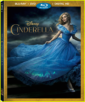 Disney Announces 'Cinderella','Monkey Kingdom' & Short Films Collection Coming To Blu-ray