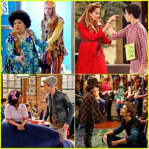 Disney Channel To Air 'Whodunit' Weekend Next Month - See Sneak Peek Pics!