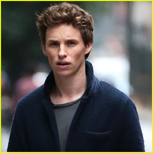 Eddie Redmayne Officially Joins 'Harry Potter' Spinoff 'Fantastic Beasts and Where to Find Them'