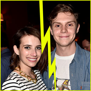 Emma Roberts & Evan Peters Call Off Engagement, Split After 3 Years