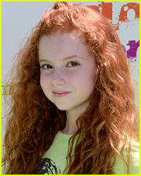 Francesca Capaldi Reveals Her Summer Plans!