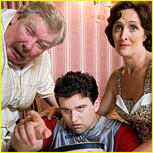 J.K. Rowling Gives More Information About 'Harry Potter' & the Dursley Family