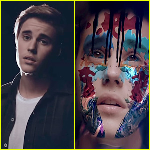 Watch Justin Bieber's 'Where Are U Now' Mu