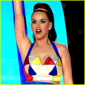 Katy Perry's Rep Responds to '1984' Song Rumors