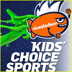 Amy Purdy & Gabby Douglas Score Kids' Choice Sports Awards 2015 Nominations!
