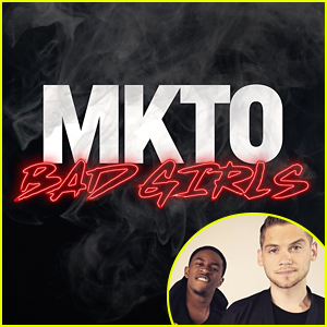 MKTO Drop 'Bad Girls' Lyric Video Ahead of Music Video Reveal on June 5th