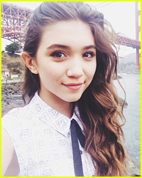 Rowan Blanchard's Favorite Summer Things Make Us Want To Spend Our Whole Summer With Her