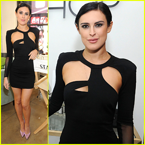 Rumer Willis Opens Up About Her 'Dancing With The Stars' Tattoo