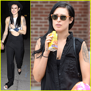 Rumer Willis Is Having An 'Amazing Time' On 'DWTS Live' Tour