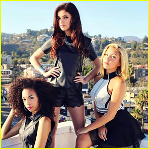 Meet Sweet Suspense's New Member - Bryana Salaz! (Exclusive)