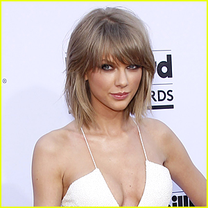 Taylor Swift Announces Fan Couple's Pregnancy News - See the Pic!