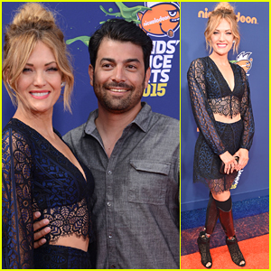 Amy Purdy & Daniel Gale Are Getting Married In Two Months!
