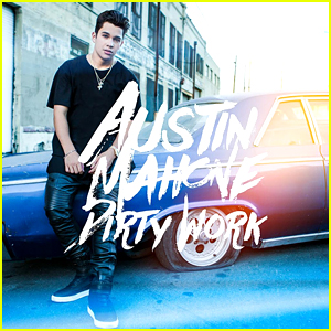 Austin Mahone Drops 'Dirty Work' A Week Early - Listen Now!