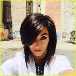 Christina Grimmie Takes JJJ Behind-the-Scenes of Her NYC Adventures!