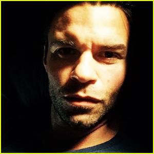 The Originals' Daniel Gillies Joins Instagram!