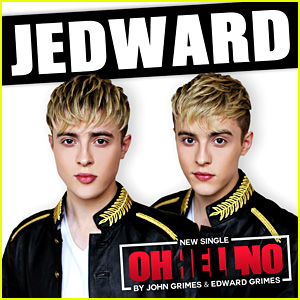 Jedward Drops 'Oh Hello No' Single For 'Sharknado 3' - Watch the Video!