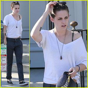 Kristen Stewart is Headed to Venice in September!