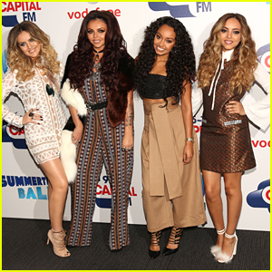 Little Mix To Perform At Teen Choice Awards 2015!