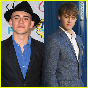 Mitchell Hope & Charlie Rowe Are Frontrunners For 'Looking For Alaska' Role