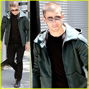 Nick Jonas Teams Up With Staples For 'Think It Up' Campaign