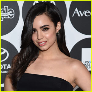 The Descendants' Sofia Carson is Taking Over JJJ's Instag