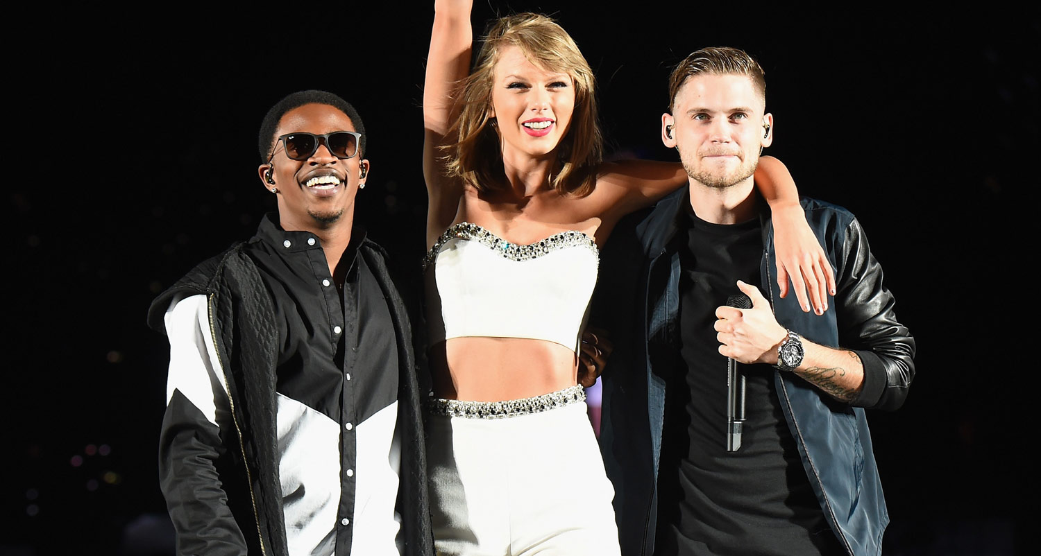 taylor swift is �classic� with mkto video malcolm