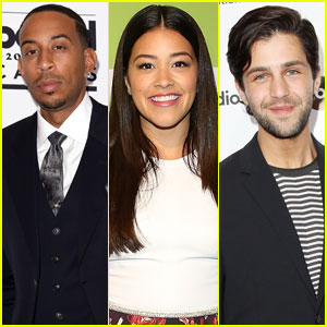 Gina Rodriguez & Josh Peck Are Hosting Teen Choice 2015 With Ludacris! Plus Third Wave of Nominations!