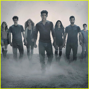 MTV's Teen Wolf Gets Season Six Renewal At Comic-Con!