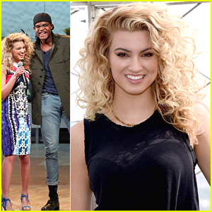 Tori Kelly Performs 'Should've Been Us' On 'The View' - Watch Here!