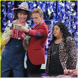Rico Rodriguez Guest Stars On Tonight's 'Austin & Ally' - See A Sneak Peek!