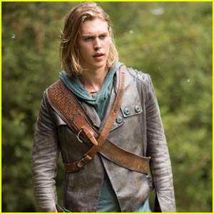 Austin Butler & 'The Shannara Chronicles' Get Character Portraits!