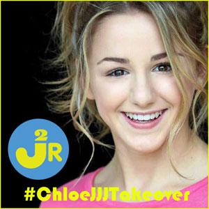 'Dance Moms' Alum Chloe Lukasiak is Taking Over JJJ Tomorrow!
