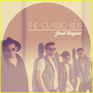 The Classic Kids Debut 'Just Begun' Music Video - Watch Now! (Exclusive)