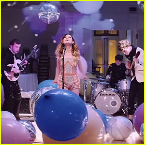 Echosmith Throw Their Own Party In 'Let's Love' Music Video - Watch Here!