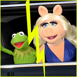 Miss Piggy & Kermit the Frog Break Up