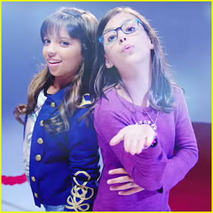 Cree Cicchino & Madisyn Shipman Give Fans A Crash Course In Gaming In New 'Game Shakers' Trailer