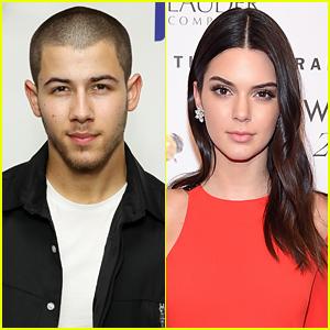 Nick Jonas & Kendall Jenner: New Couple Alert?!